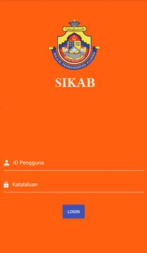 SIKAB poster