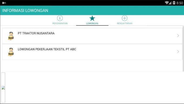 SIKAP BANGGA screenshot 1