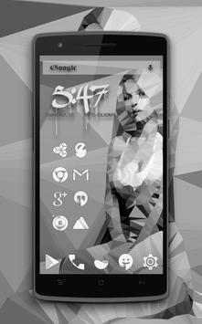 KasatMata UI Icon Pack Theme syot layar 3