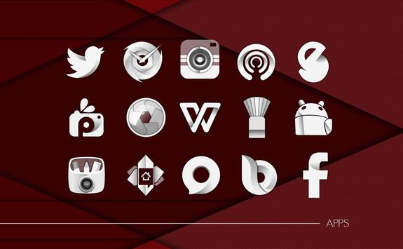 KasatMata UI Icon Pack Theme syot layar 4