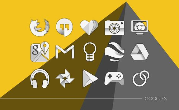 KasatMata UI Icon Pack Theme syot layar 6
