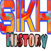 Sikh History icon
