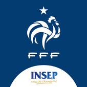 FF Foot Haut Niveau INSEP icon