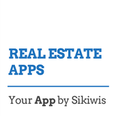 Real Estate Apps icon