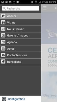 CE Zodiac Caudebec apk screenshot