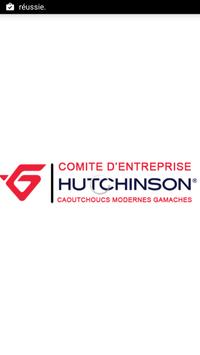 CE Hutchinson Caoutchoucs apk screenshot