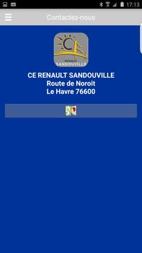ce Renault Sandouville apk screenshot