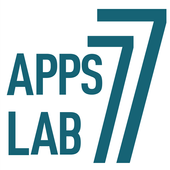 Apps Lab 77 icon