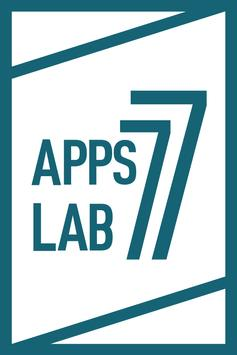 Apps Lab 77 poster
