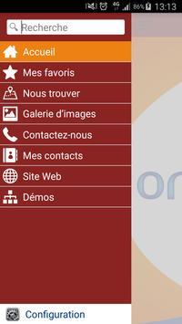 Ordisud apk screenshot