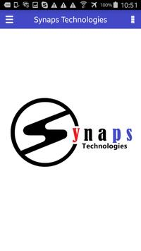 Synaps Technologies poster