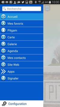 Ville de Pitgam apk screenshot