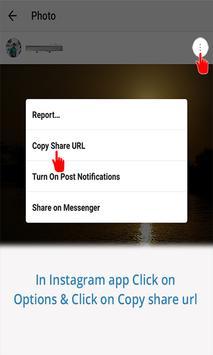 Sinta | Intsa Picture and Video Downloaders screenshot 2