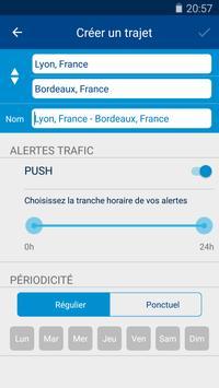 VINCI Autoroutes apk screenshot