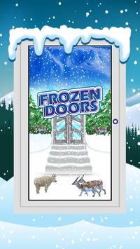 Frozen Family Doors [Can you Escape 100 Doors?] screenshot 5