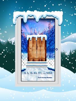 Frozen Family Doors [Can you Escape 100 Doors?] screenshot 3