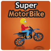 Super Motorbike Racing icon