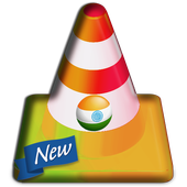 MAX media player  - Indian Video Player 2017 icon