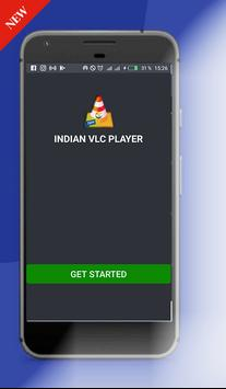 MAX media player  - Indian Video Player 2017 poster
