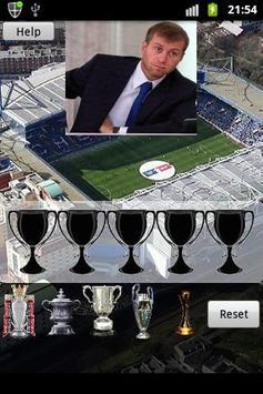Abramovich's Job apk screenshot