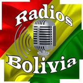 Radios de Bolivia en Linea icon