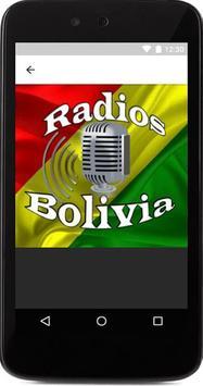 Radios de Bolivia en Linea screenshot 14