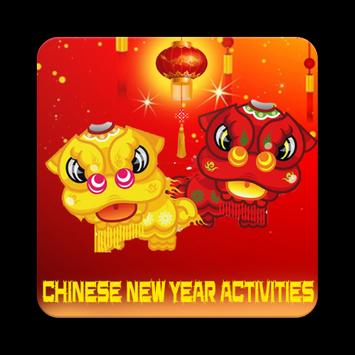 Chinese New Year Activities screenshot 1