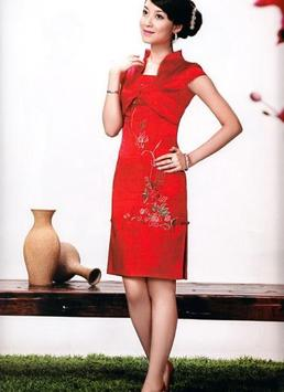 Chinese New Year Dress Code screenshot 2