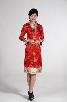 Chinese New Year Dress Code screenshot 3