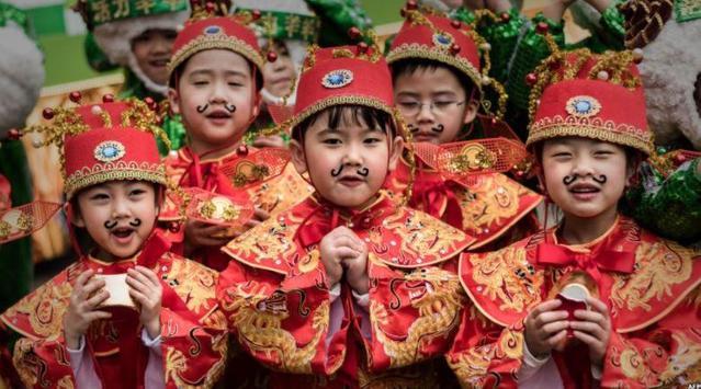 Chinese New Year For Kids screenshot 3