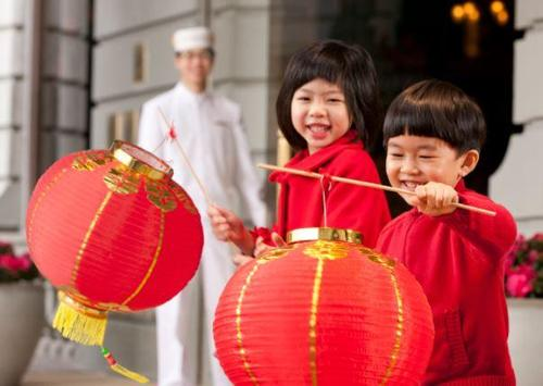 Chinese New Year For Kids screenshot 2