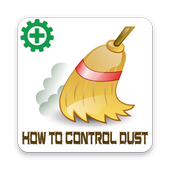 How To Control Dust icon