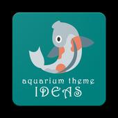 Aquarium Theme Ideas icon