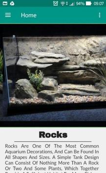 Aquarium Theme Ideas screenshot 3