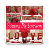 Valentines Day Decorations icon