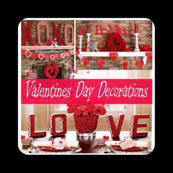 Valentines Day Decorations apk screenshot