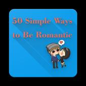 Simple Ways To Be Romantic icon