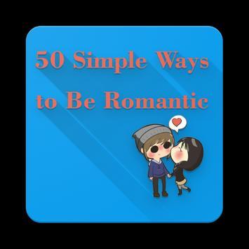 Simple Ways To Be Romantic screenshot 1