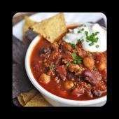 Legend Chili Recipes icon