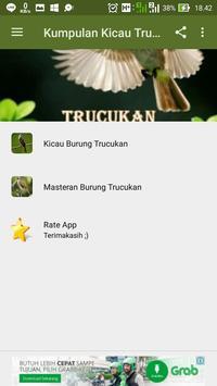 Kumpulan Kicau Trucukan apk screenshot