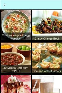 CookingRecipes screenshot 6