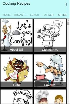 CookingRecipes poster