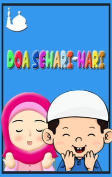 Doa Sehari Hari poster