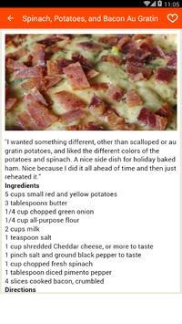 Potato Salad Recipes screenshot 2