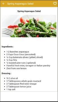 Salad Recipe screenshot 2