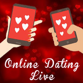 Online Dating Live icon