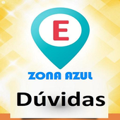 Dúvidas Zona Azul Irecê icon