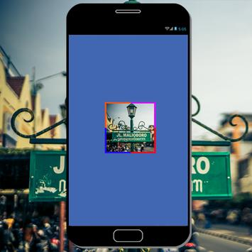 Hotel dan Wisata Jogja poster