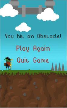 Pixel Quest screenshot 3