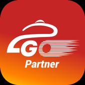 2GO Partner icon